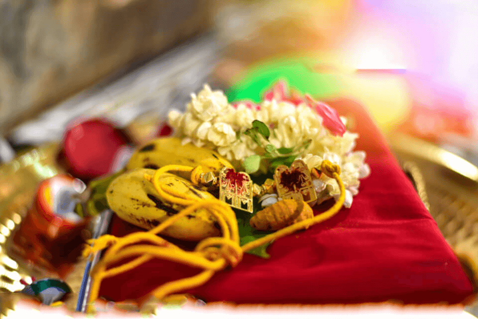 Free Kerala matrimony for Warrier community