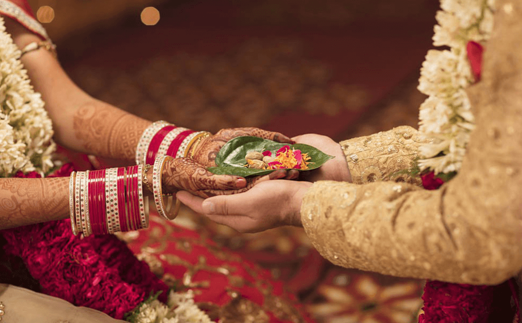 Free Kerala matrimony for Bharathar community
